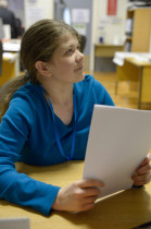 Student at Greenbank College