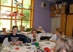 School's Out Activities for Children